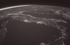 EARTH OBSERVATION AND URBANIZATION